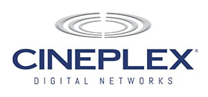 Logo Cineplex Digital Network